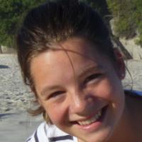 Sarah-Maria Krümpelmann