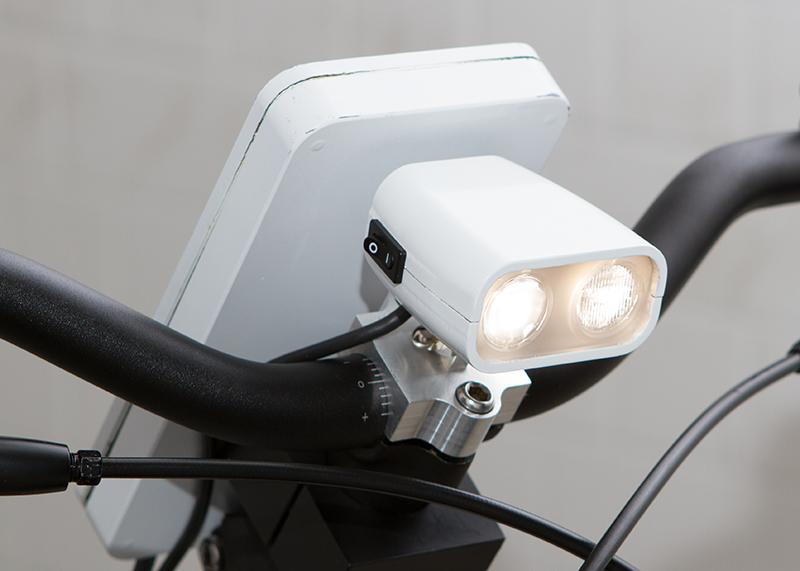 PSSycle Lampen 2