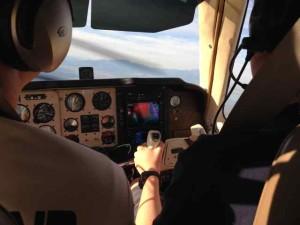 Internship Report Noeller 6 Flight