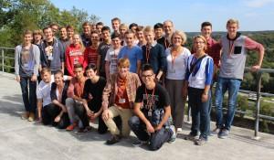 GruppenbildWacker