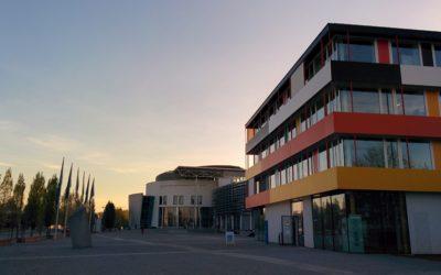 Besuch der Chemiefakultät am 14.09.2016