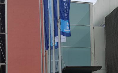 Besuch des Leibniz-Rechnerzentrum am 20.12.17