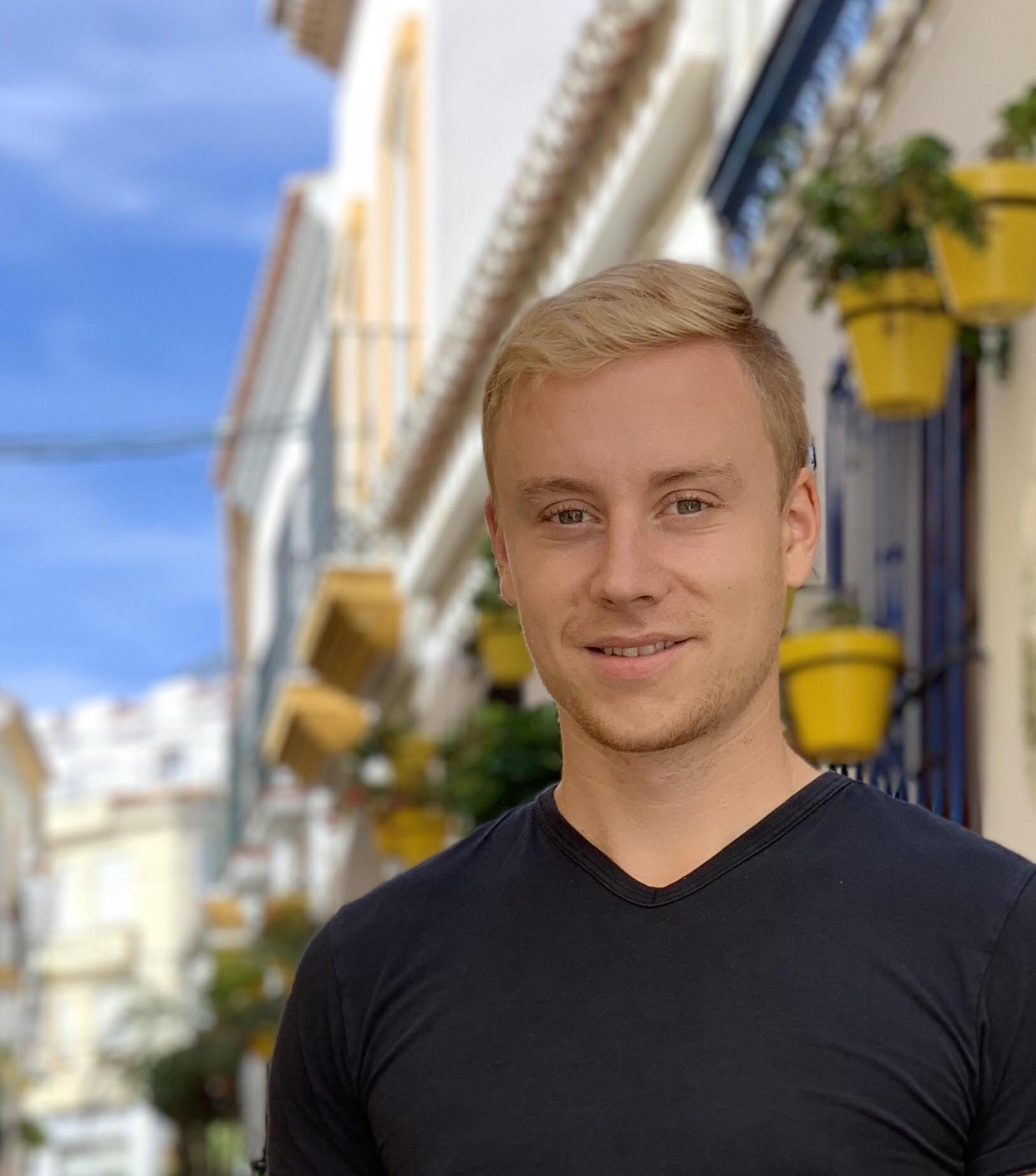 Dominik Mengden
