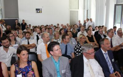 10 Jahre TUMKolleg – Die Absolventenfeier an der Technischen Universität München