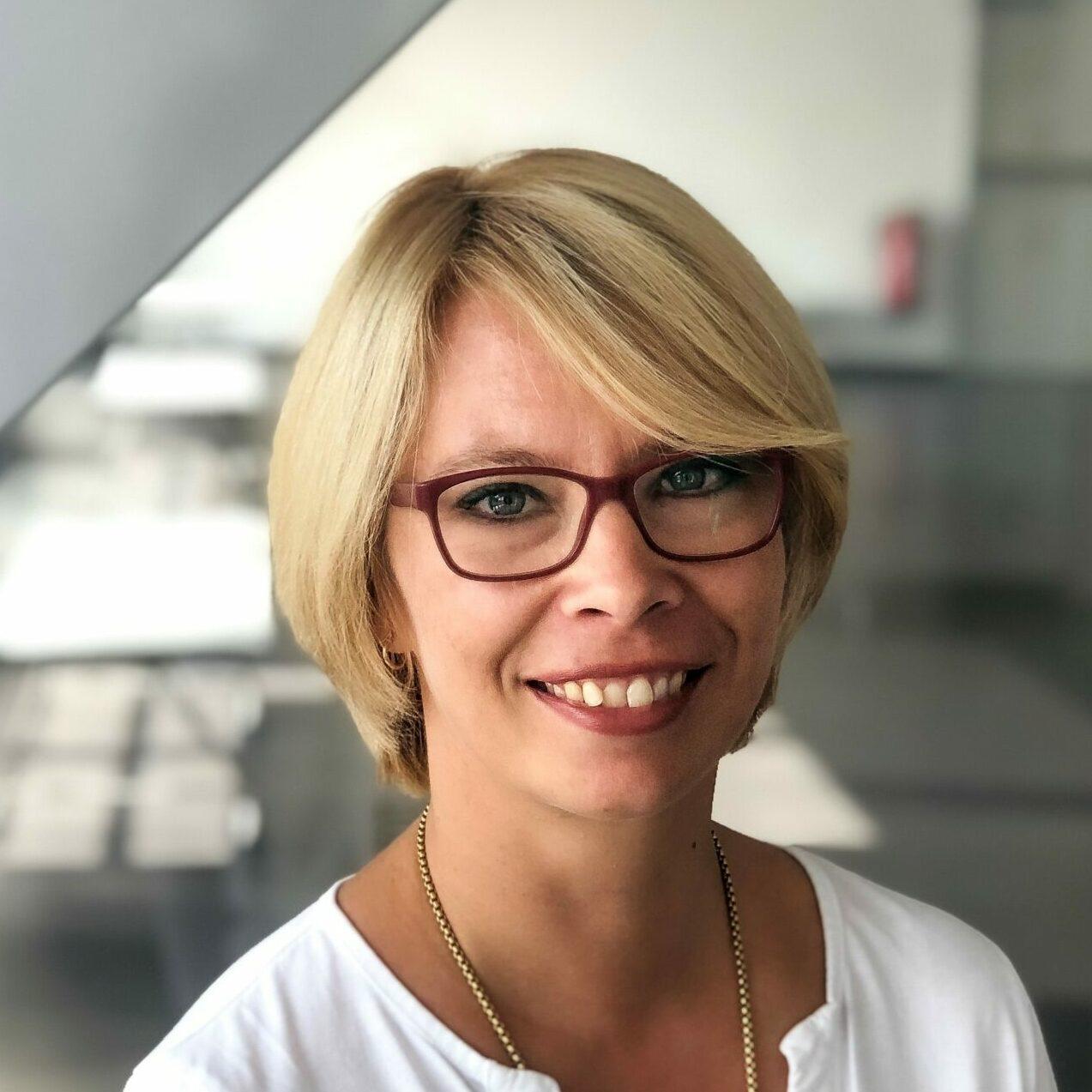 Dr. Magdalena Kaden