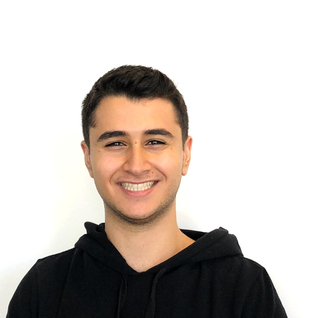 Danial Arbabi