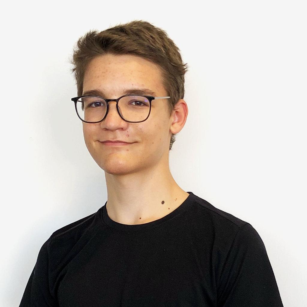 Daniel Henke