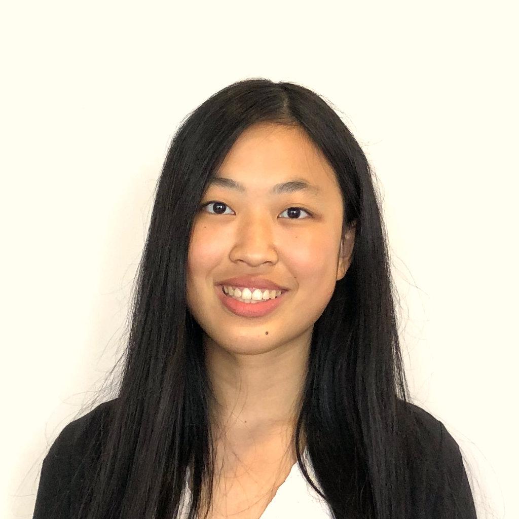 Mona Zhu