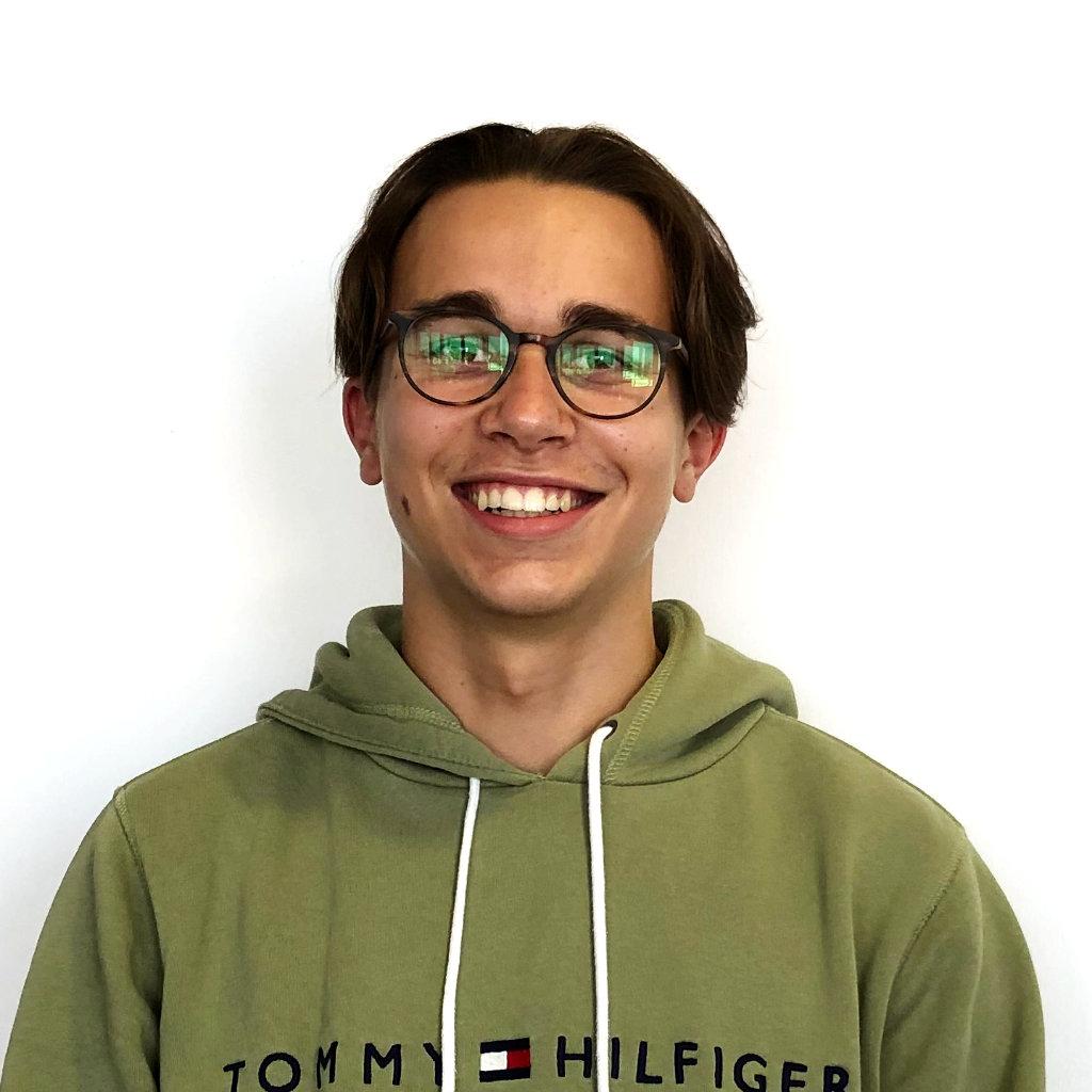 Maximilian Eitelwein
