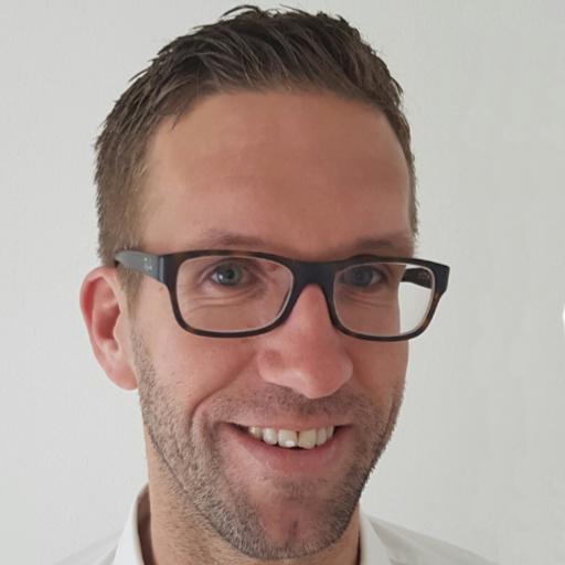 Dr. Ralf Laupitz