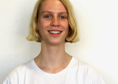 Leonie Lange