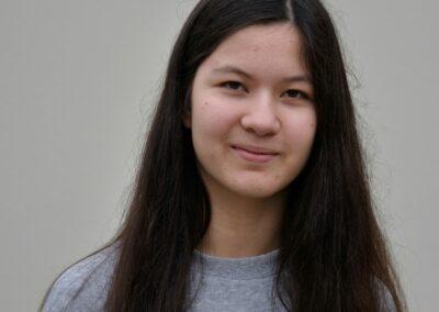 Sophia Lang